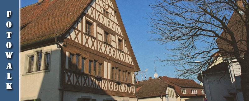 Fotowalk #2 - Freiburg St. Georgen