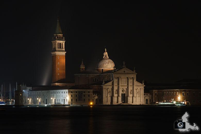 venedig-basilika-san-giorgio-maggiore-nachts