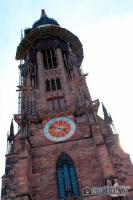 Freiburger Münster, Freiburg, Deutschland