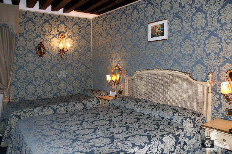 Bewertung Residenza La Loggia in Venedig