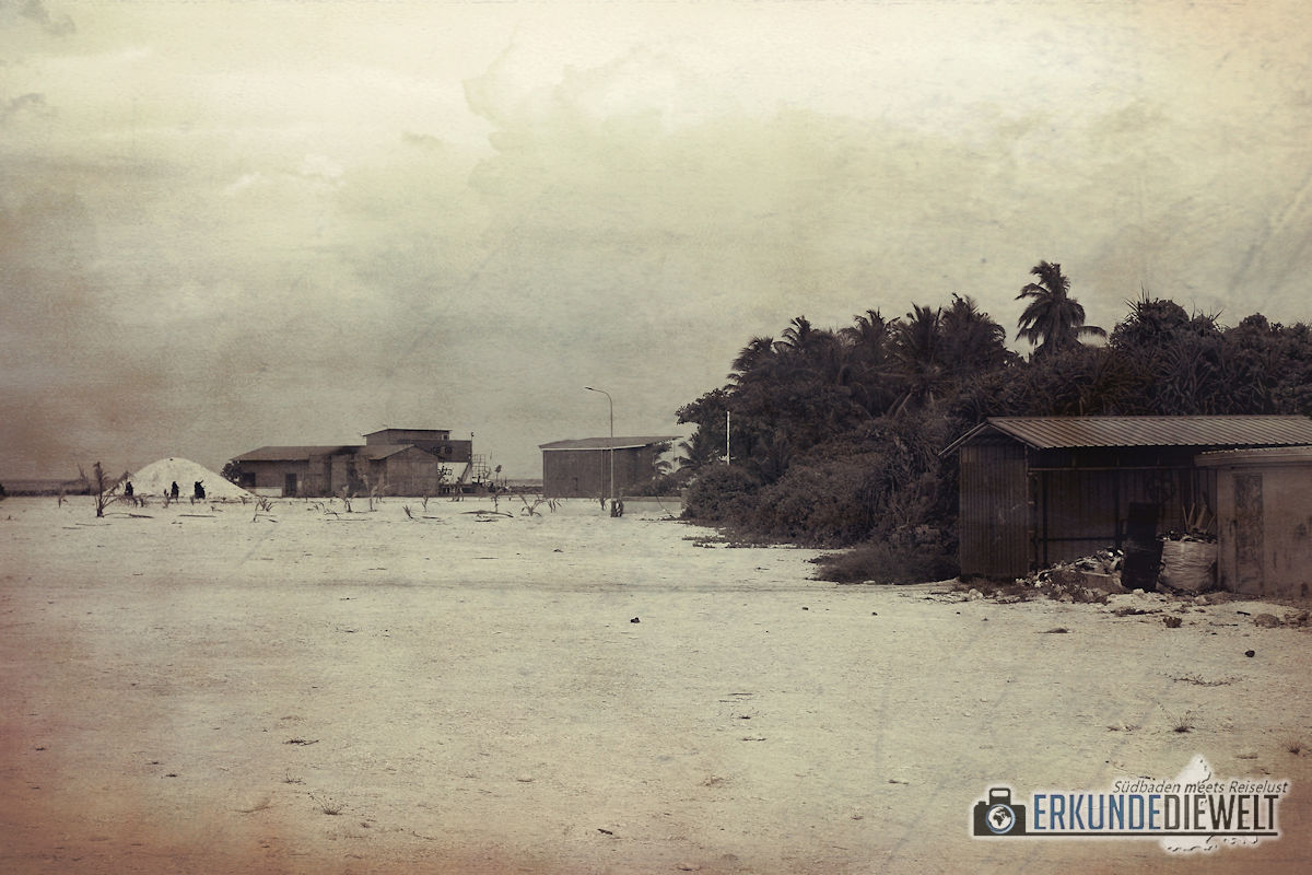 Ukulhas, Malediven