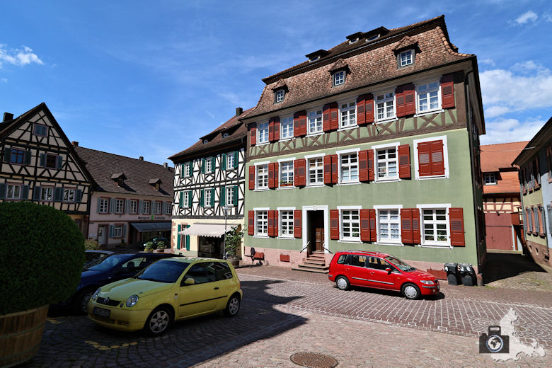 Fotowalk #3 - Ettenheim, Altstadt
