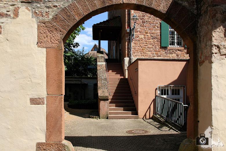 Fotowalk #3 - Ettenheim, Museum