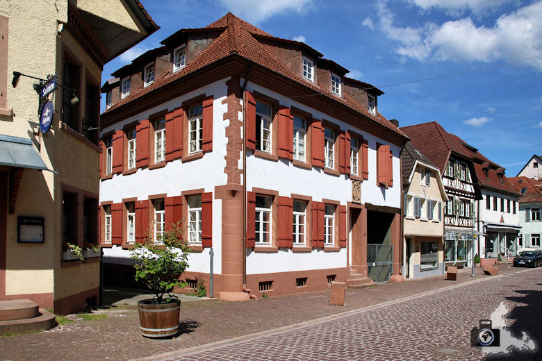 Fotowalk 3 - Ettenheim, Altstadt