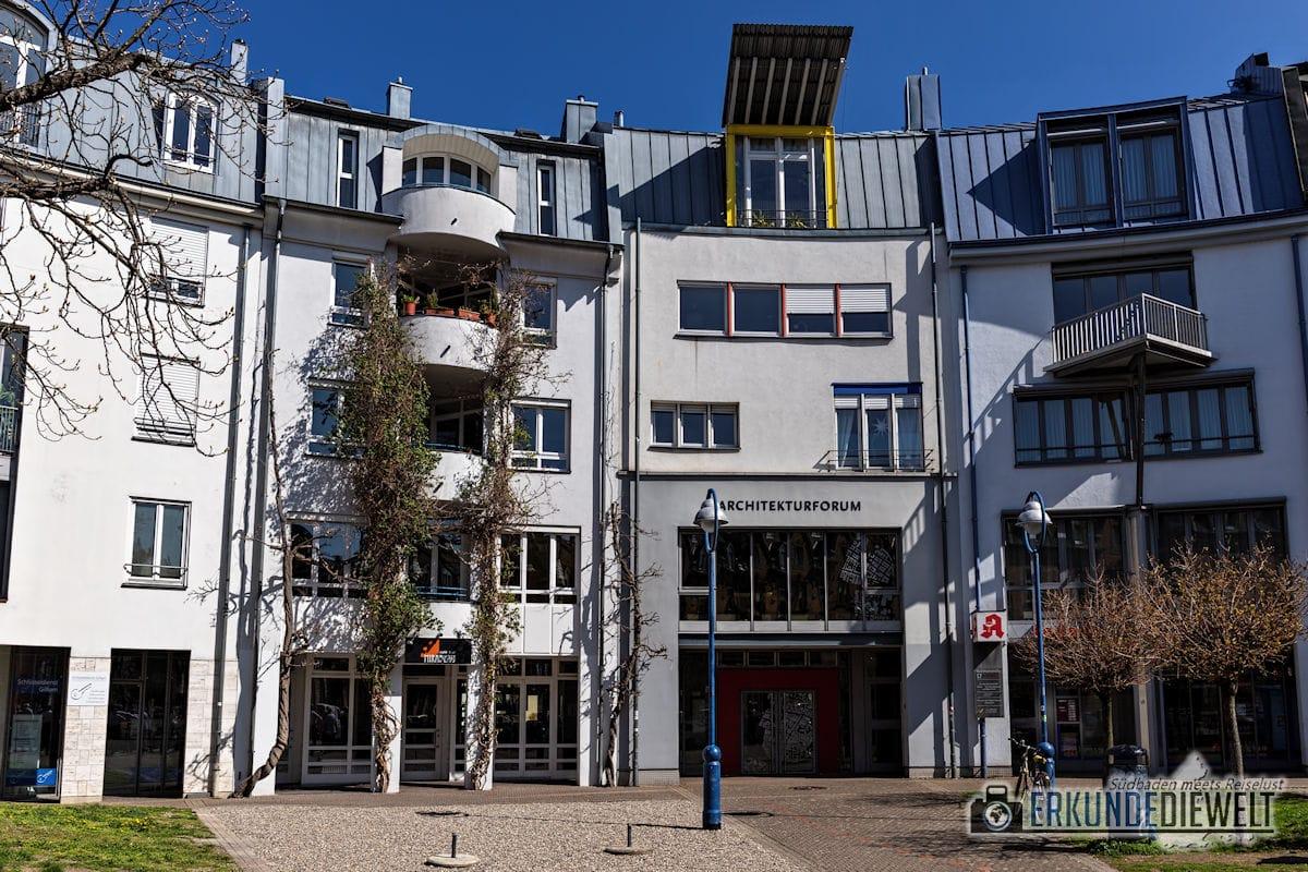Stühlinger, Freiburg