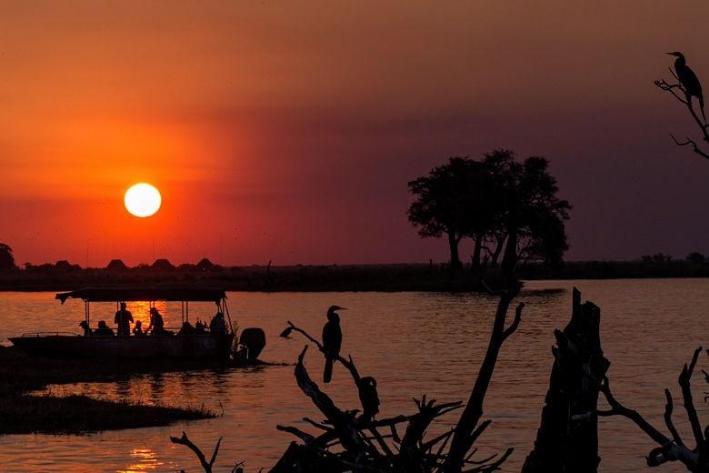 Steckbrief Botswana