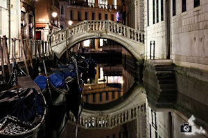 FotoJuwel - Venezianische Idylle