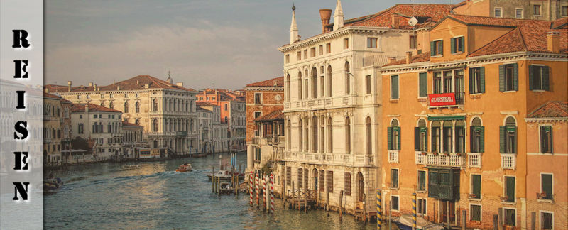 Reisebericht Venedig - Campanile, San Michaele & Dorsoduro