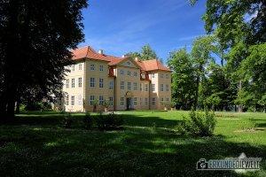 Schloss Mirow an der Müritz, Deutschland