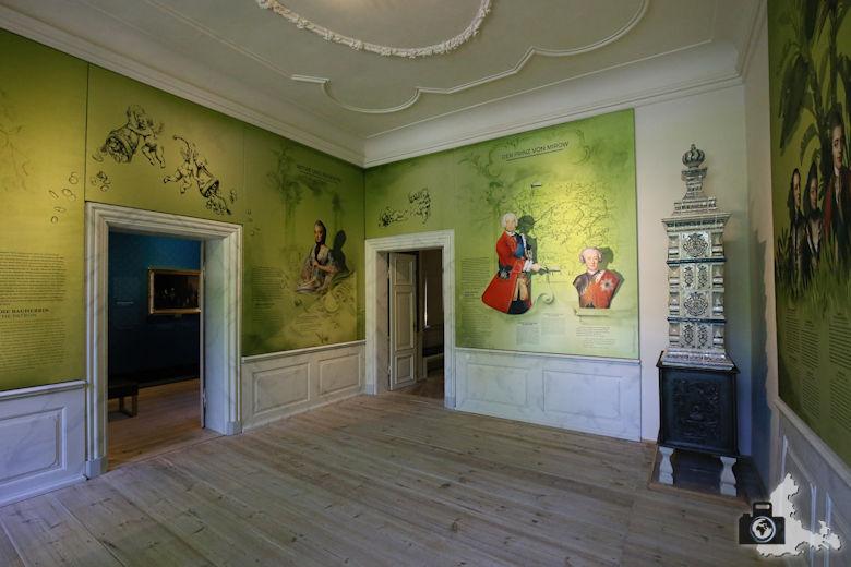 Schloss Mirow