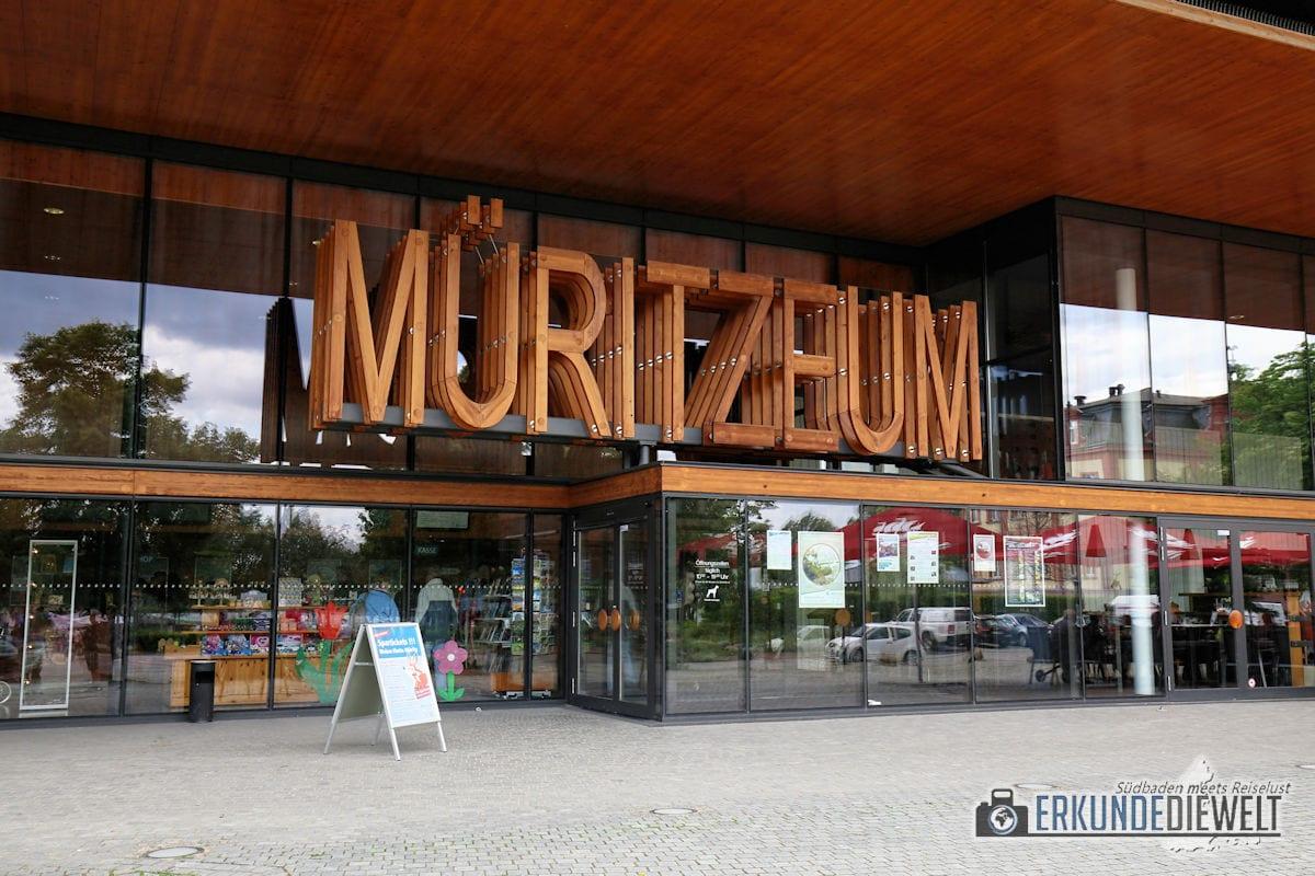 Müritzeum, Waren, Deutschland