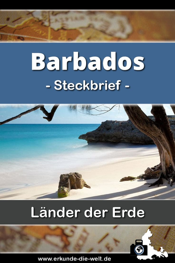 Steckbrief Barbados