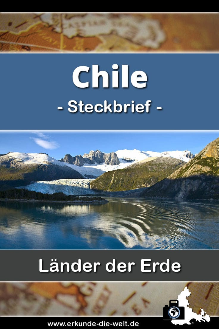Steckbrief Chile