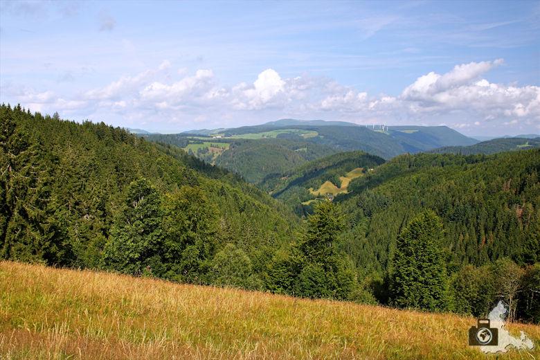 aussicht-schwarzwald