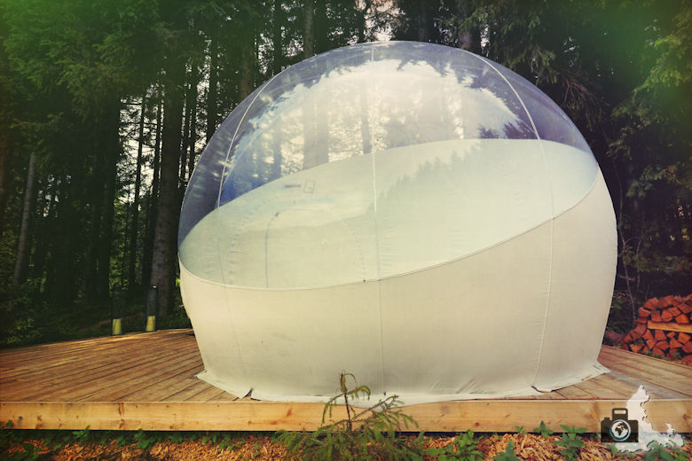 ferienland-bubble-tent-glamping-schwarzwald