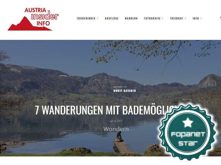 Fopanet Star blog.austria-insiderinfo.com