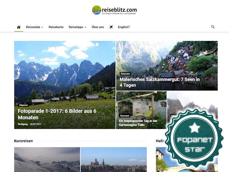 Fopanet Star reiseblitz.com