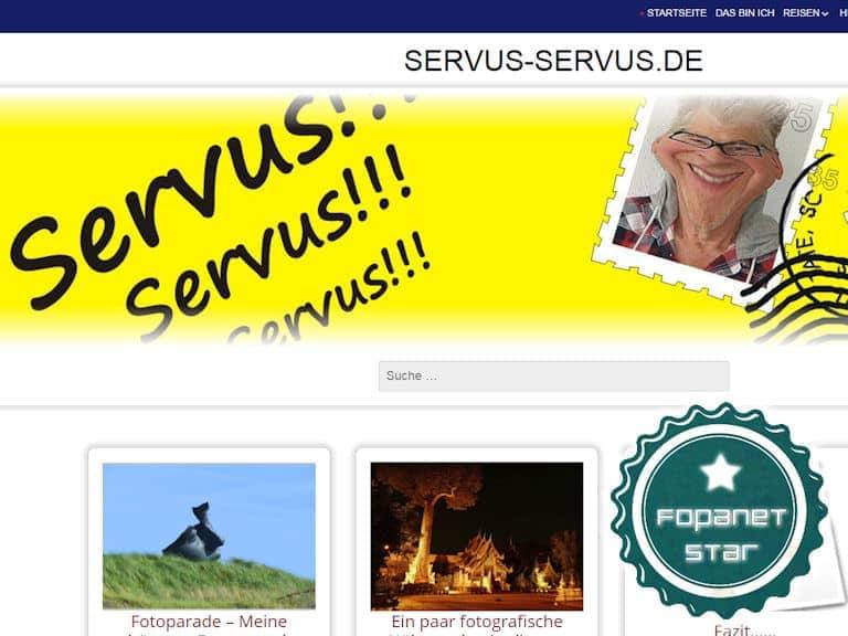 Fopanet Star servus-servus.de
