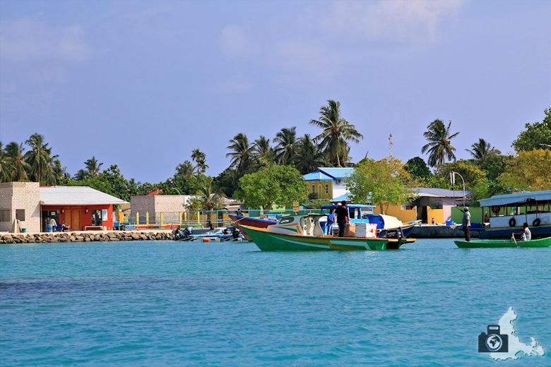 Malediven Ukulhas