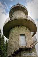 Brendturm, Schwarzwald, Deutschland