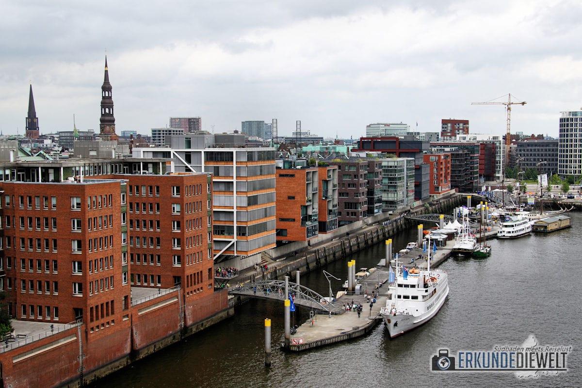 Hamburg, Deutschland