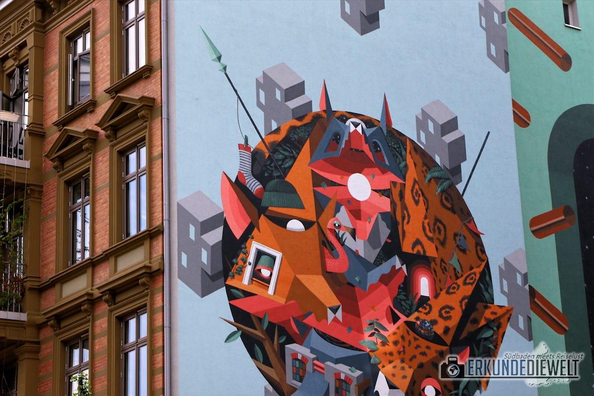 Gängeviertel, Hamburg, Deutschland