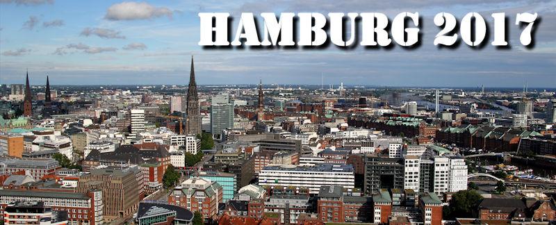 Hamburg Reiseberichte