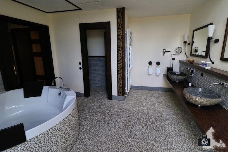 Lindner Park-Hotel Hagenbeck Hamburg - Suite
