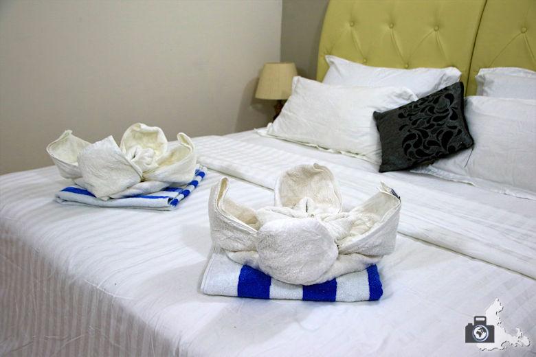 Zimmer im Ukulhas Inn