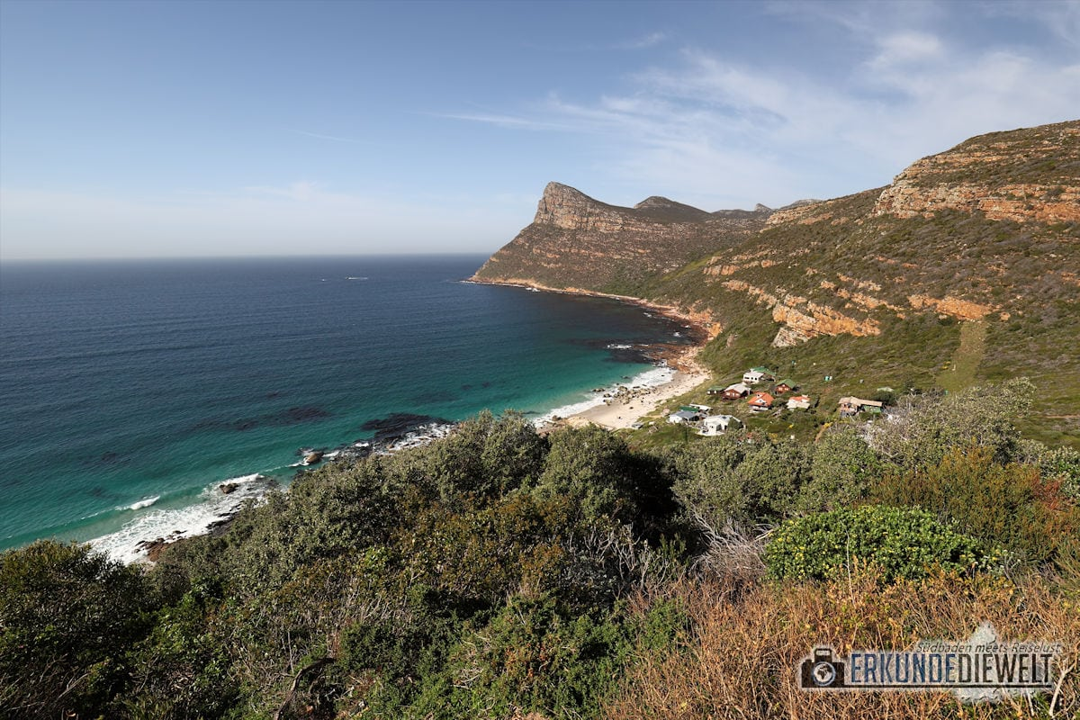 Küstenstraße, Südafrika