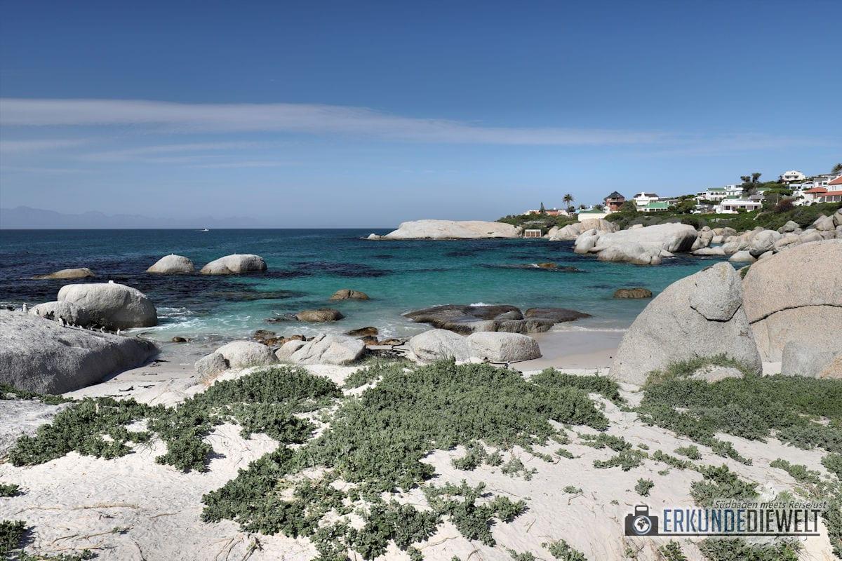 Boulders Beach, Südafrika