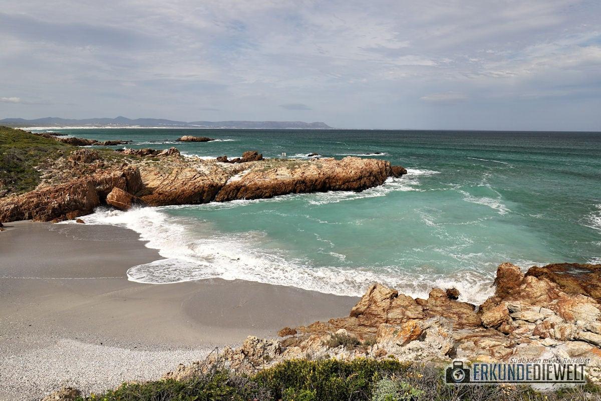 Hermanus. Südafrika