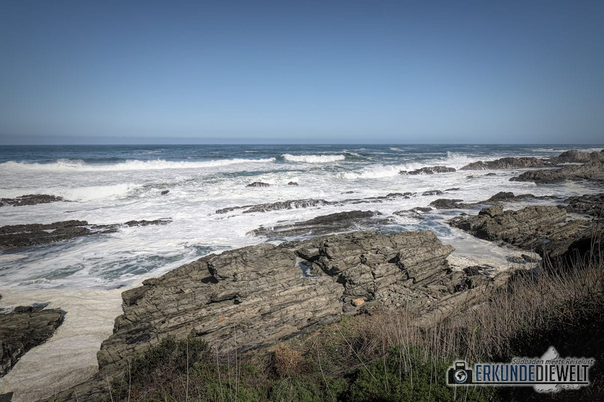 Küste, Südafrika