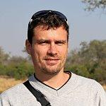 Michael Mantke - Reiseblog Erkunde die Welt