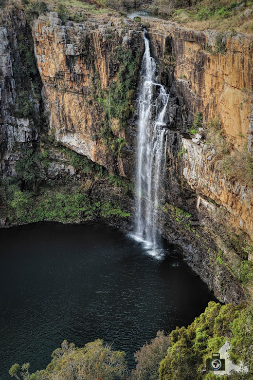 Berlin Falls, Blyde River Canyon