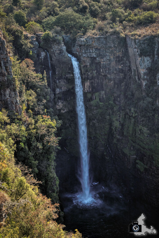 Mac Mac Falls, Blyde River Canyon