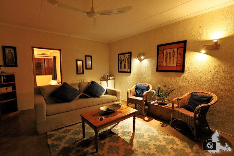 Suite im Rissington Inn, Hazyview
