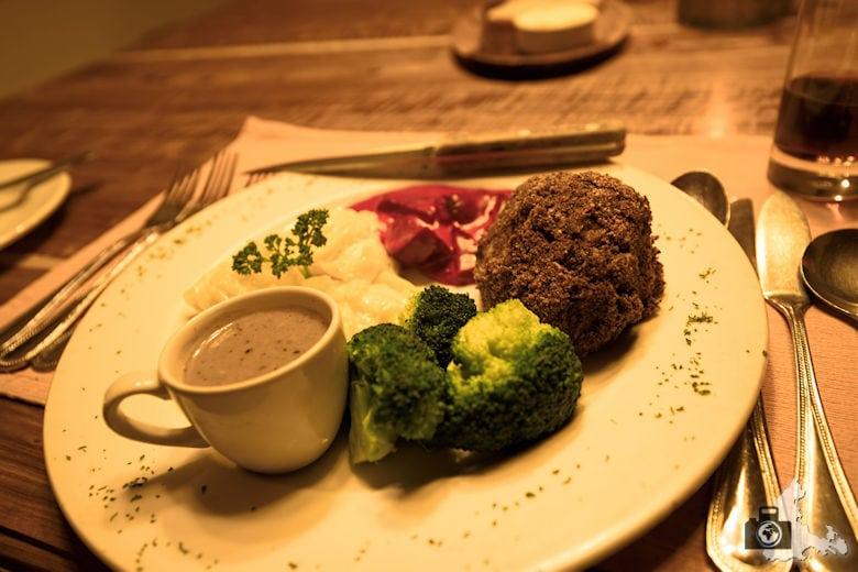 Rissington Inn Restaurant in Hazyview