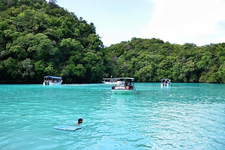 Steckbrief Mikronesien (Föderierten Staaten von Mikronesien)