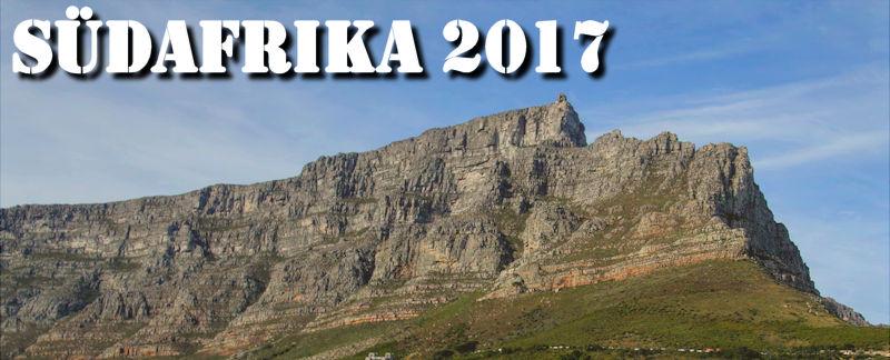 Reiseberichte Südafrika