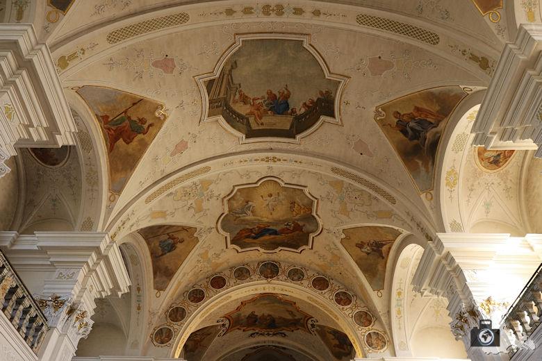 Klosterkirche St. Peter