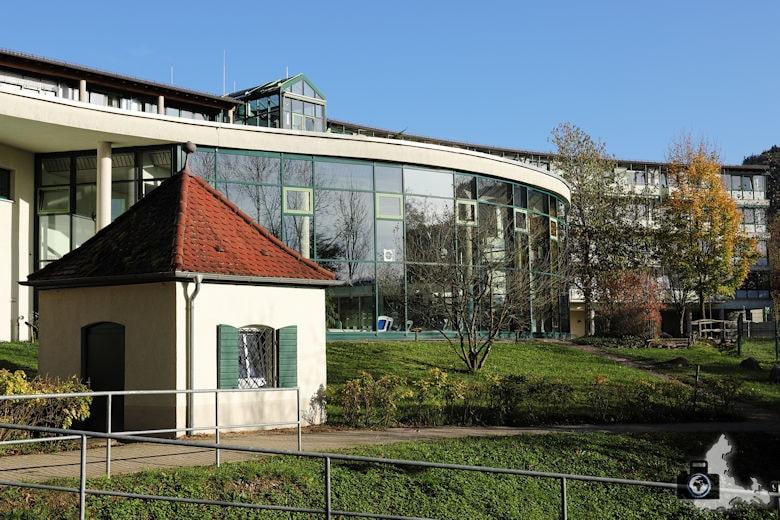 Schwarzwaldklinik Glottertal