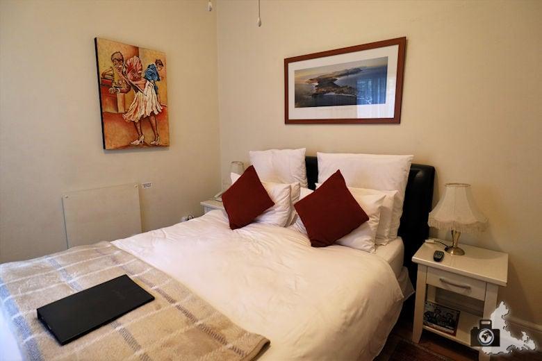 Brenwin Guest House in Kapstadt - Doppelzimmer