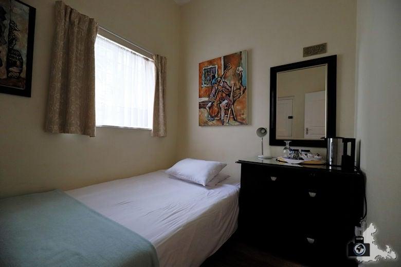 Brenwin Guest House in Kapstadt - Einzelzimmer