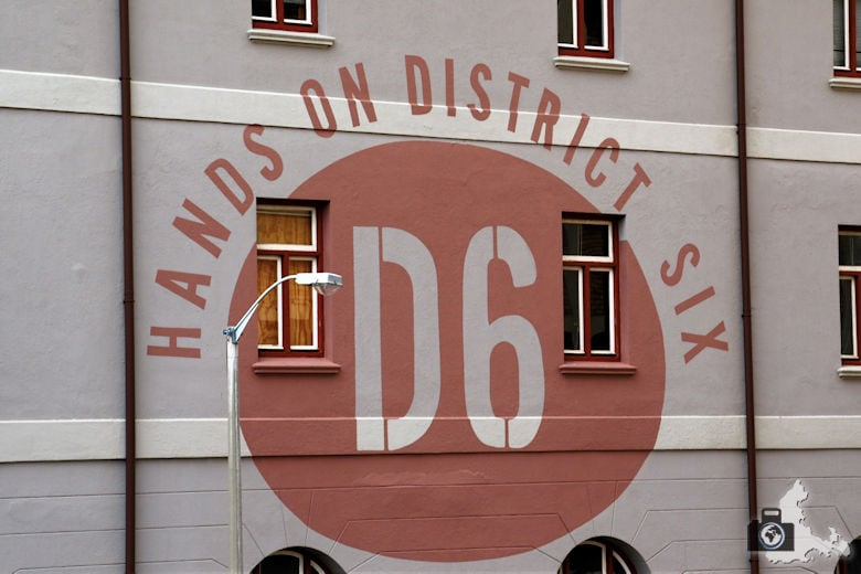 Kapstadt - District Six