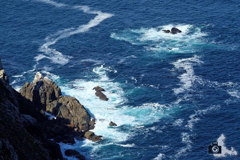 Südafrika - Küste am Kap der Guten Hoffnung
