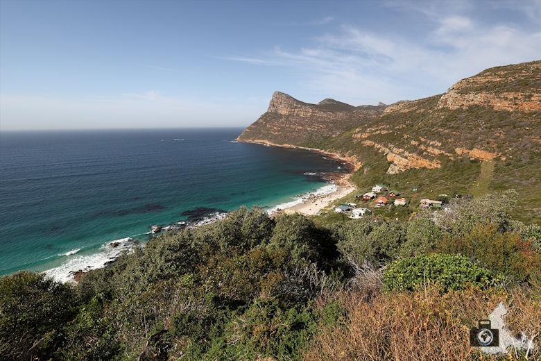 Südafrika - Küste nahe Cape Point