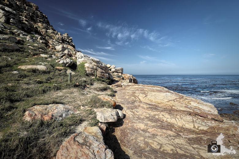 Südafrika - Hiking Trail am Kap der Guten Hoffnung