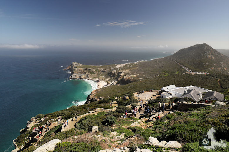 Südafrika - Cape Point
