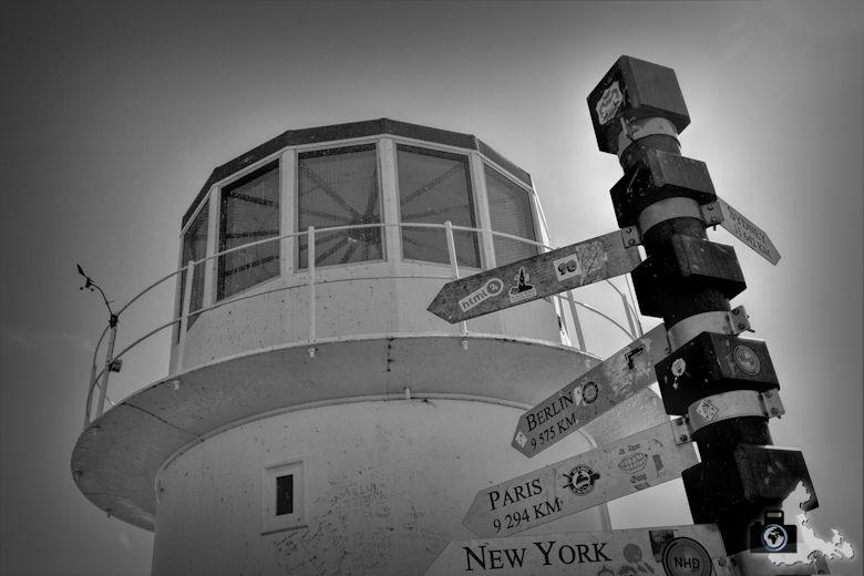 Südafrika - Cape Point Leuchtturm